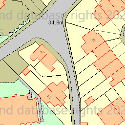 Map tile 84231.63236