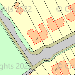 Map tile 84241.63236