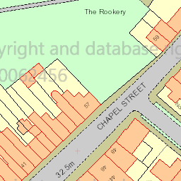 Map tile 84233.63238
