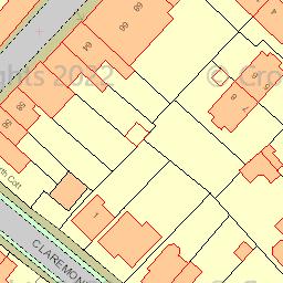Map tile 84234.63238