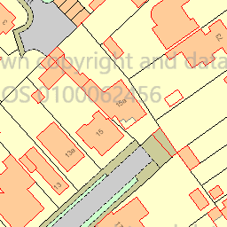 Map tile 84235.63238