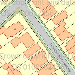 Map tile 84235.63239