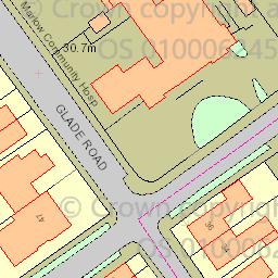 Map tile 84237.63239