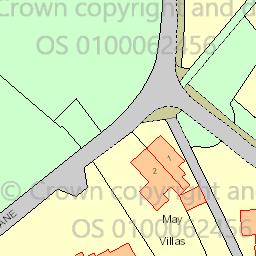 Map tile 84401.63239