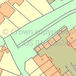 Map tile 84223.63240