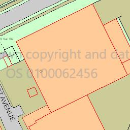 Map tile 84249.63240