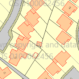 Map tile 84221.63242