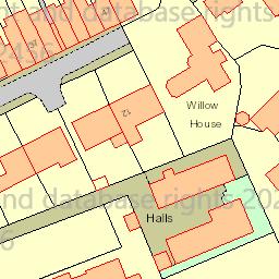 Map tile 84238.63244