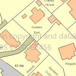 Map tile 84221.63245