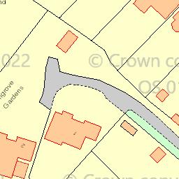 Map tile 84218.63248