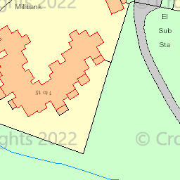 Map tile 84241.63249