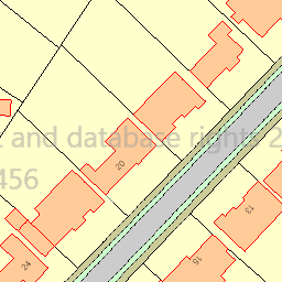 Map tile 84217.63250