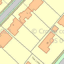 Map tile 84218.63250