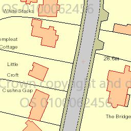 Map tile 84235.63252