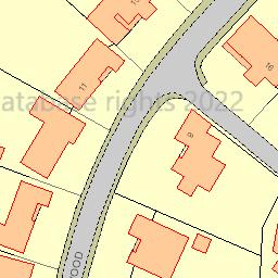 Map tile 84402.63258