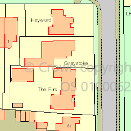 Map tile 84396.63260