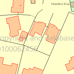 Map tile 84399.63260