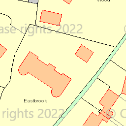 Map tile 84393.63261