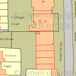 Map tile 84396.63266