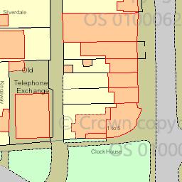 Map tile 84396.63267