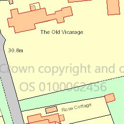 Map tile 84167.63275