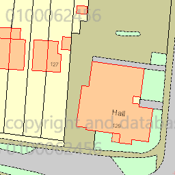 Map tile 84427.63277