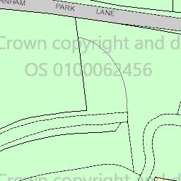 Map tile 84401.63281