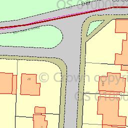 Map tile 84389.63295