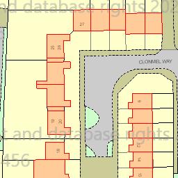 Map tile 84348.63297
