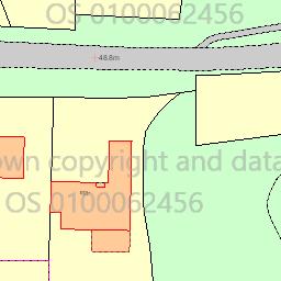 Map tile 84359.63300