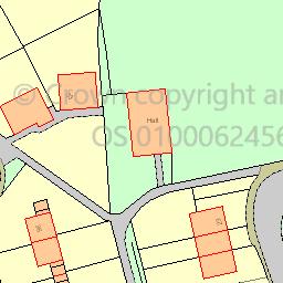 Map tile 84347.63301