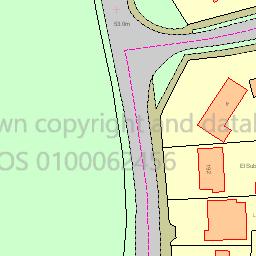 Map tile 84345.63303
