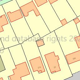 Map tile 84355.63303
