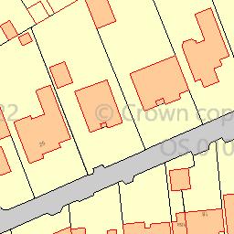 Map tile 84356.63303