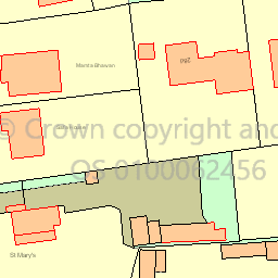 Map tile 84443.63313