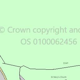 Map tile 84443.63316
