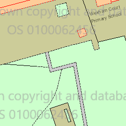 Map tile 84441.63317
