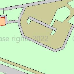 Map tile 84442.63318