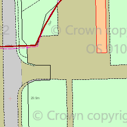 Map tile 84424.63319