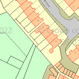 Map tile 84452.63321