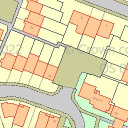 Map tile 84459.63321