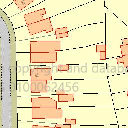 Map tile 84509.63323