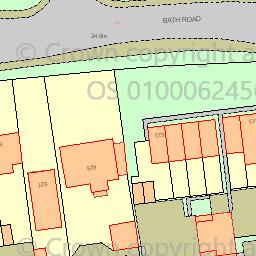 Map tile 84354.63324
