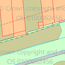 Map tile 84511.63332