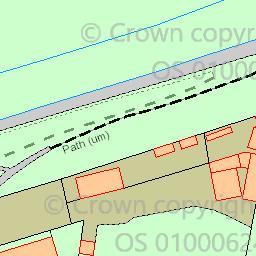 Map tile 84513.63332