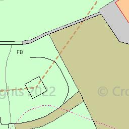 Map tile 84482.63335
