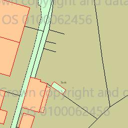 Map tile 84476.63340