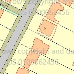 Map tile 84504.63345