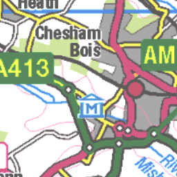 Map tile 1318.985