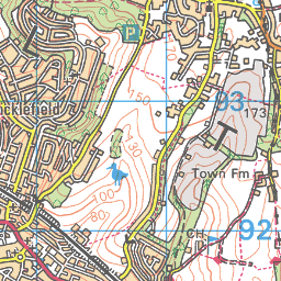 Map tile 2634.1973